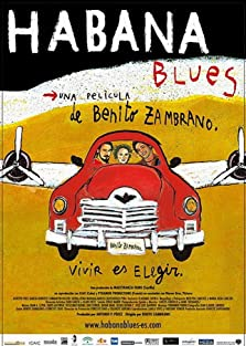 Habana Blues (2005)