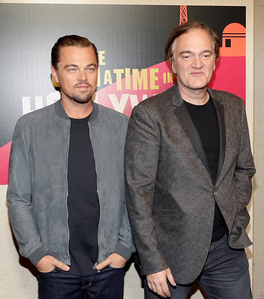 Once Upon a Time in Hollywood - a 2019 film 50