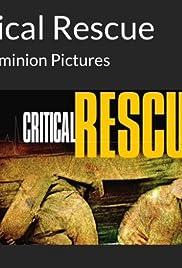 Critical Rescue: Fateful Journey Poster