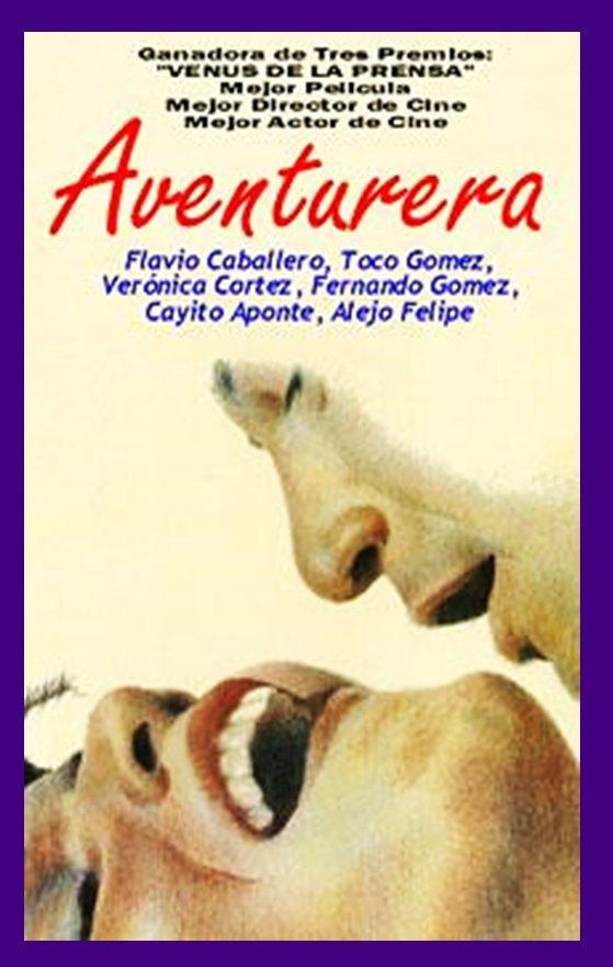 Aventurera ((1988))