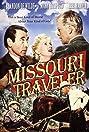 The Missouri Traveler (1958) Poster