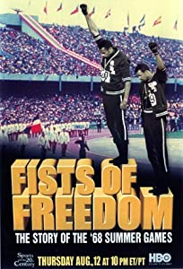 Best divx movie downloads Fists of Freedom: The Story of the '68 Summer Games by [2k]