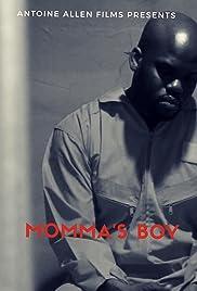 Momma's Boy Poster