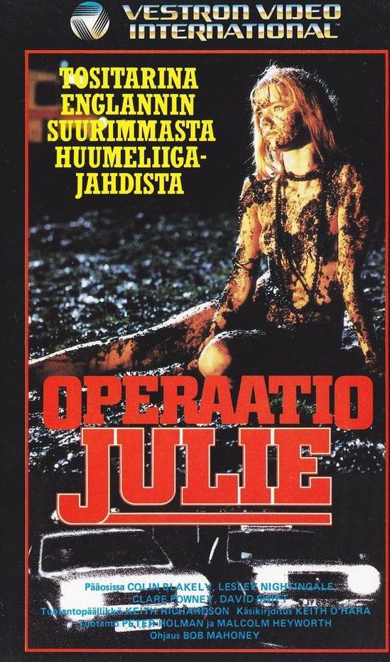 Operation Julie (1985)