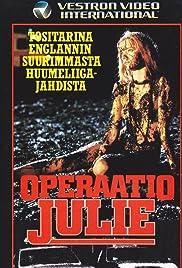 Operation Julie Poster