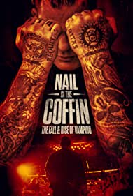 Ian Hodgkinson in Nail in the Coffin: The Fall and Rise of Vampiro (2019)