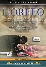 L'Orfeo, Favola in musica in un prologo e cinque atti