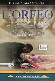 L'Orfeo, Favola in musica in un prologo e cinque atti Poster