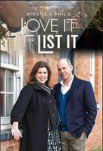 Kirstie & Phil's Love It or List It