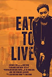 Eat to Live Poster
