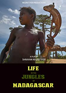 Life in the Jungles of Madagascar (2018)