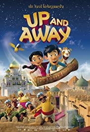 Up and Away (2018) Hodja fra Pjort 1080p