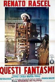 Questi fantasmi (1954)