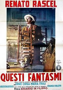 Movie hollywood watch online Questi fantasmi [4K]