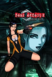 Primary photo for Fear Effect 2: Retro Helix