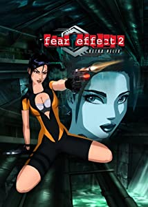Website to watch free movie Fear Effect 2: Retro Helix by [WEB-DL]