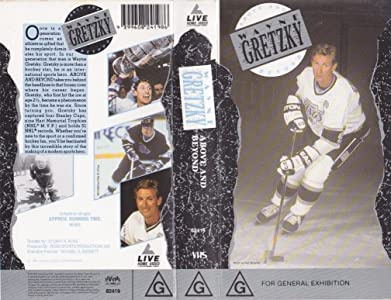 Review Wayne Gretzky: Above and Beyond [h264]
