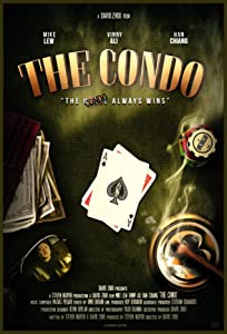 Watch free downloads movies The Condo by Chris Seaver [2k]