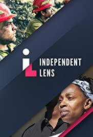 Independent Lens Poster