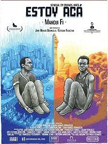 Estoy Acá (Mangui Fi) (2017)