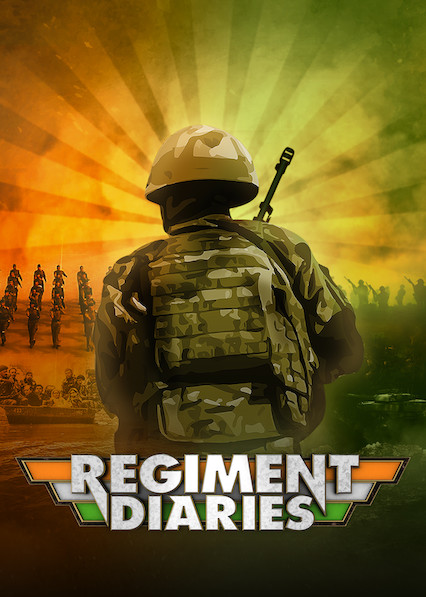 Regiment Diaries S01 Web Series Hindi WebRip All Episodes 300mb 720p