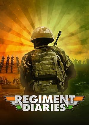 Where to stream Regiment Diaries