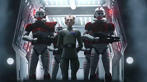Star Wars: The Bad Batch: Official Trailer (Australia)