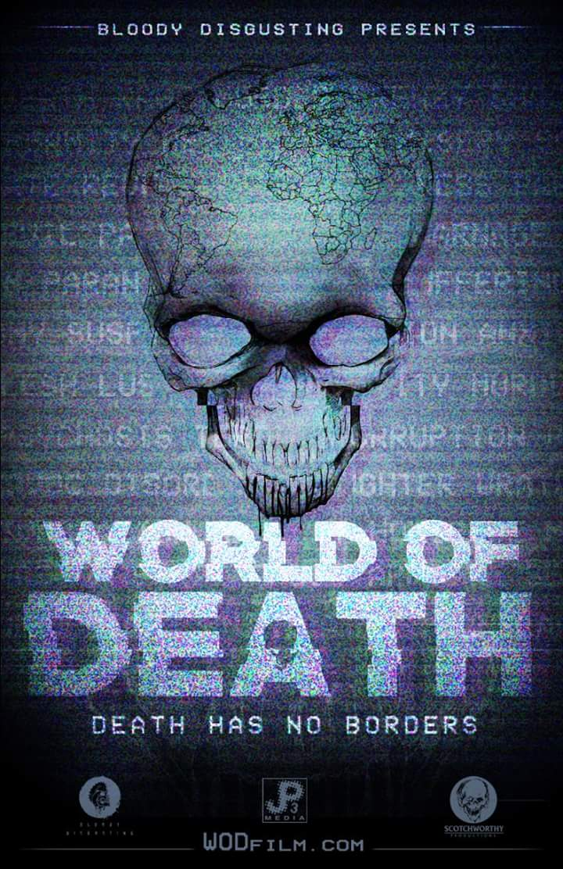 World of Death (2016)