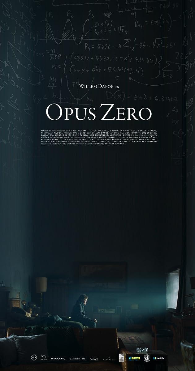 Subtitle of Opus Zero