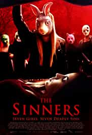 The Sinners (2021) HDRip English Full Movie Watch Online Free