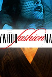 The Hollywood Fashion Machine Poster