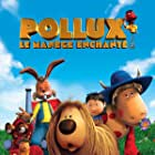 Dany Boon, Valérie Lemercier, Eddy Mitchell, Vanessa Paradis, Henri Salvador, and Elie Semoun in The Magic Roundabout (2005)