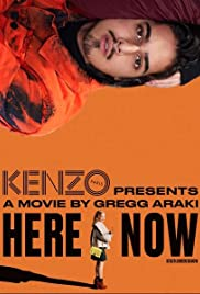 Here Now Poster
