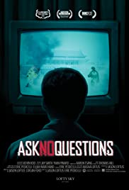 Ask No Questions Poster
