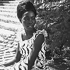 Mbissine Thérèse Diop in La noire de... (1966)