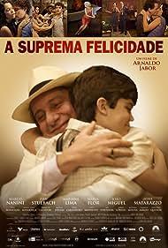 Marco Nanini in A Suprema Felicidade (2010)