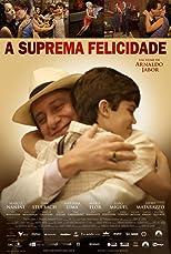 A Suprema Felicidade (2010) Torrent Nacional
