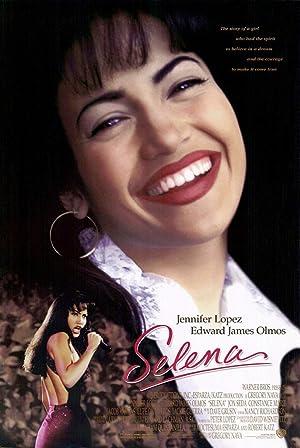 Selena Poster Image
