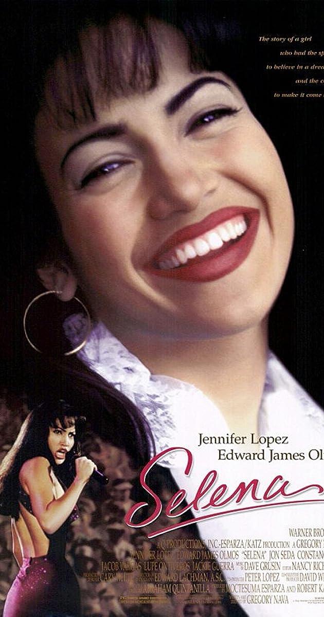Selena 1997