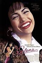 Selena (1997) Poster
