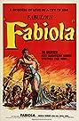 Fabiola (1949) Poster