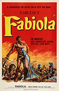 Watch free movie stream online Fabiola Italy [2160p]