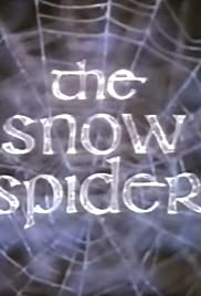 The Snow Spider Poster