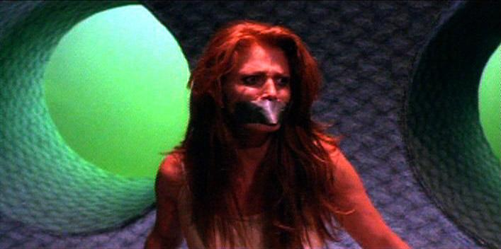 Angie Everhart in The Real Deal (2002)