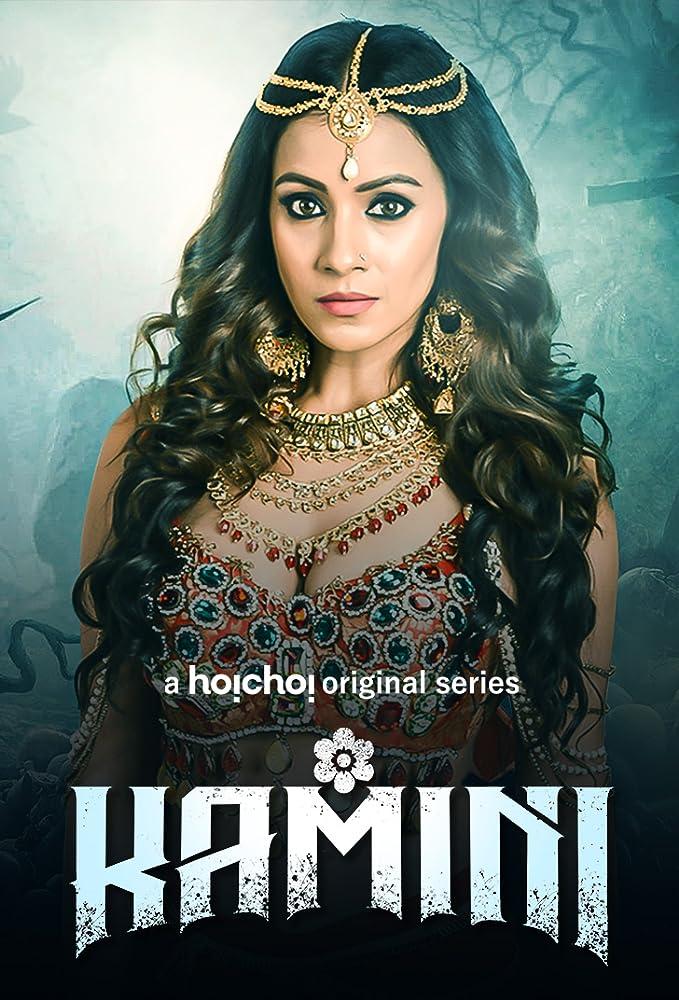 Kamini (2019) Hindi Season 1 Complete