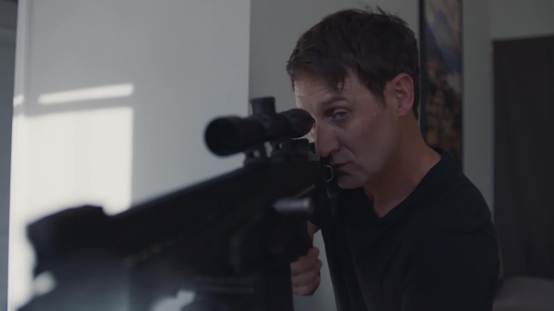 Shooter Serien Stream