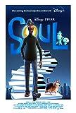 Soul poster thumbnail