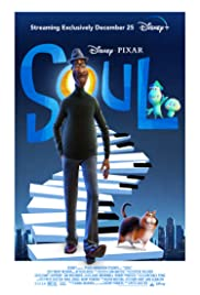 Phim Linh Hồn - Soul (2020)