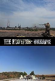 The Frontier: Ukraine Poster