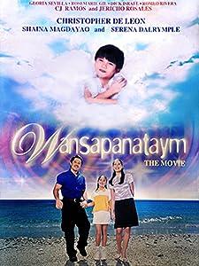 Downloading imovie hd free Wansapanataym Philippines [480x854]